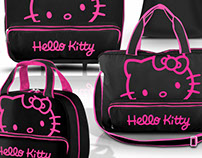 Hello Kitty - Licensing - Mondadory Italy
