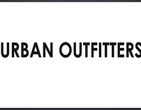 Urban Outfitters 6 month buying plan