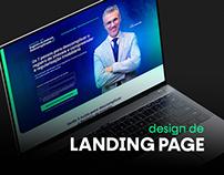 Design de Landing Page