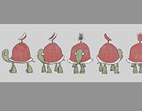 """Tortoise & Hare"" (part 1)"