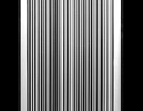 Barcode rain | Штрих дождя