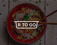 Food Packaging: R to Go Concept