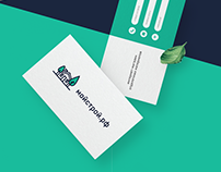 Мойстрой.рф - Construction Supplier | Branding Concept