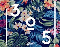MIAMI / 305 DAY