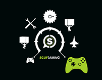 Case study - Scuf Gaming customizer