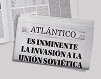 Diario Cosgaya II