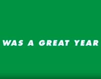 Vídeo / Resumo das ações com a marca LRG no ano de 2016