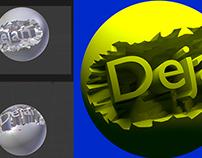 3D Modeling - Blender