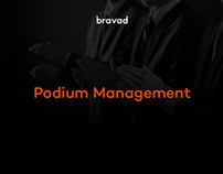 Podium Management