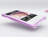 iPod Bounce TV