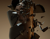 CHOCOLÁCTIKA - CGI PROJECT