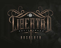 LIBERTAD//New Coat Collection Design