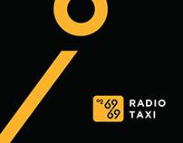 026969 Radio Taxi