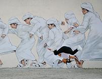 ASICSTIGER | Breaking Dubai