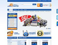 ZiCarparts TecDoc store