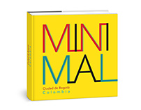 Minimal — Book.