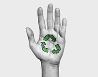 Reciclar está en tu mano