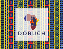 Logo and Package Design for Doruch Enterprise