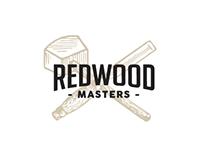 REDWOOD MASTERS - LANDING