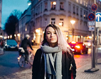 DIANA | BERLIN | 2020