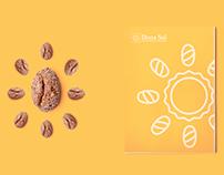 Dona Sol - Brand Design
