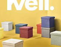 Kvell — Lookbook Design