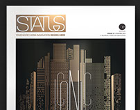 Status Magazine Issue 17