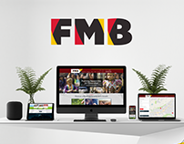 First Nations Financial Management Board Web Design/Dev