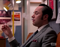 Hate Me Now (a tribute to Mad Men's Pete Campbell)