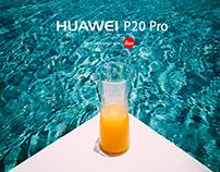 华为Huawei P20 Pro 拍摄样片
