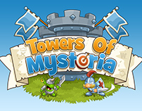 Towers Of Mystoria