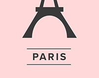 Cities Project #1: Paris