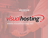 Visual Hosting - Web Design