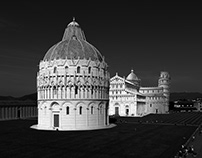Piazza dei Miracoli Square of Miracles