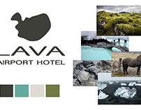 Lava Airport Hotel