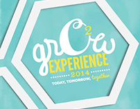 Origami Owl - Convention Signage Design