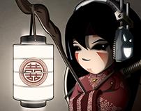 Geisha 2016
