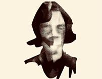 Digital Sketches: Portrait