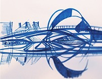 architectural sketching   graphics