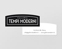Galleria Tempi Moderni