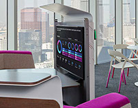 Steelcase WorkLife Survey