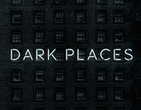 Dark Places: Hotel Cecil