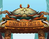 Summer of SMITE