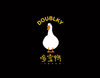 DOUBLKY