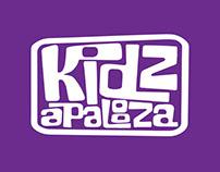 Kidzapalooza HITO // Diseño Arquigráfico UADE