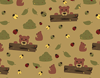 Bears and Beetles