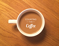 A Cup of Coffee Animation