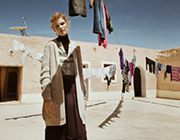 The Marrakech Journey