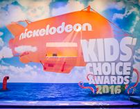 Kids Choice Awards 2015
