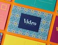 Vidora Full Branding